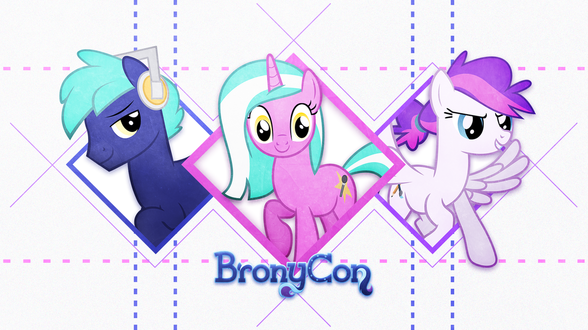 Bronycon Logo | www.imgkid.com - The Image Kid Has It!